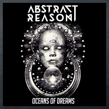 Oceans Of Dreams cover art