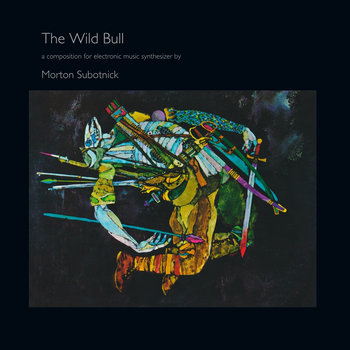 The Wild Bull cover art