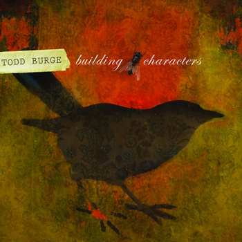 Building Characters (w/ Tim O&#39;Brien, produced by Don Dixon) cover art
