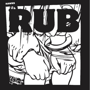 RUB cover art