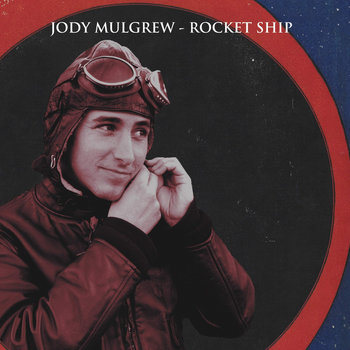Rocket Ship cover art