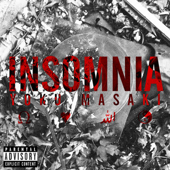 Imsomnia cover art