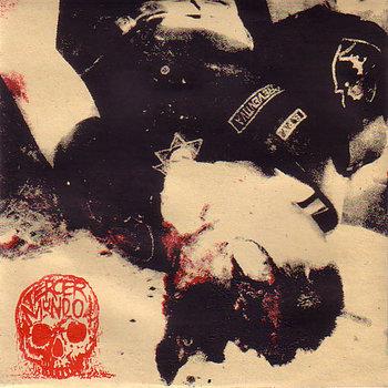 """Tercer Mundo 7"""" EP cover art"""
