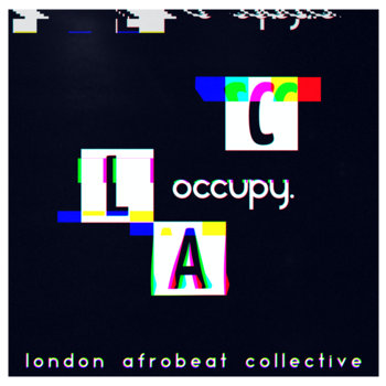 Occupy cover art