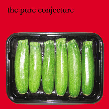 Courgettes cover art