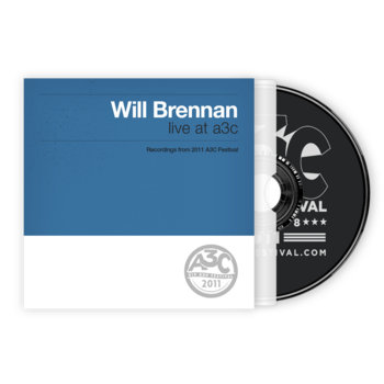 Will Brennan : Live at A3C cover art