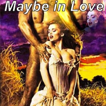 Maybe in Love cover art