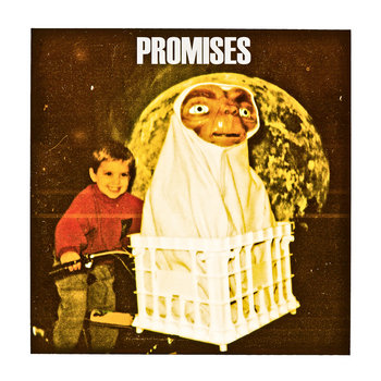 Promises cover art