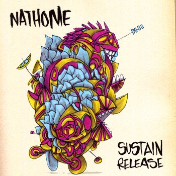 Sustain Release cover art