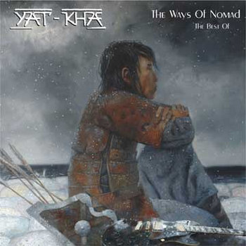 Yat-Kha - The Ways of Nomad. The Best Of... (SKMR-084) cover art