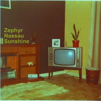 Zephyr Nassau Sunshine cover art