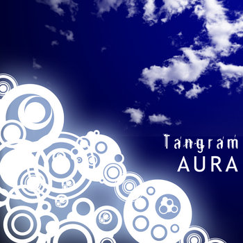 Aura EP cover art