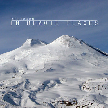 In Remote Places cover art