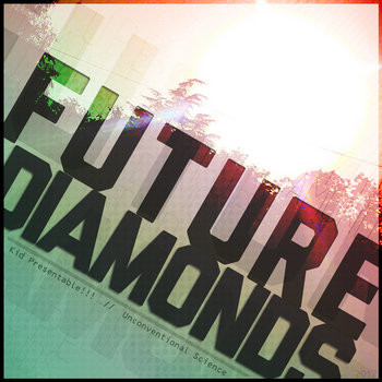 Future Diamonds cover art