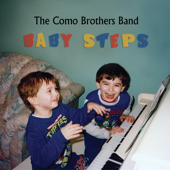 Baby Steps cover art