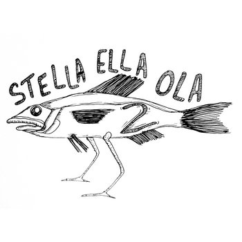 Stella Ella Ola 2 cover art