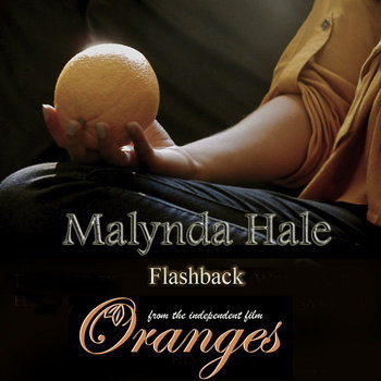 Flashback (from the independent film Oranges) cover art