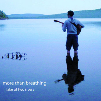 Lake Of Two Rivers cover art
