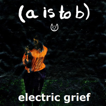 electric grief cover art