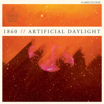 Artificial Daylight cover art