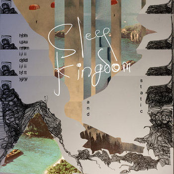 sleep kingdom cover art