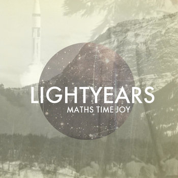 Lightyears cover art
