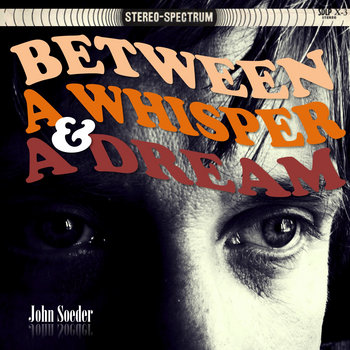 Between a Whisper and a Dream cover art