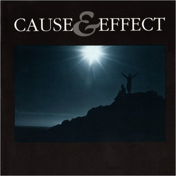 Cause &amp; Effect - Deluxe Edition cover art