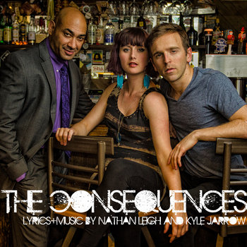 The Consequences cover art