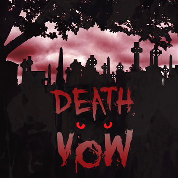 Death Vow (Maxi-Single) cover art
