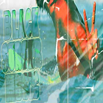 Black Surfer Music cover art