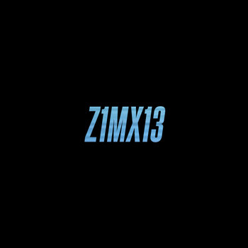 Z1MX13 cover art