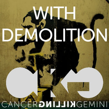 NOV13 - With Demolition cover art