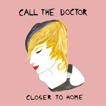 CLOSER TO HOME (single) cover art