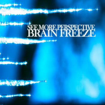 BRAIN FREEZE cover art