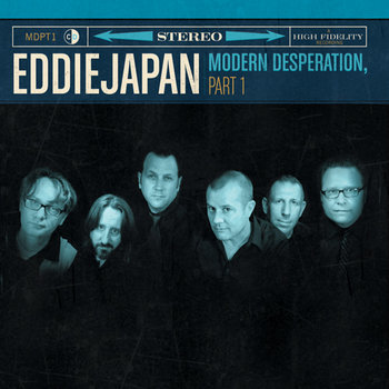 Modern Desperation, Part 1 cover art