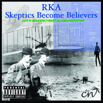 Skeptics Become Believers cover art