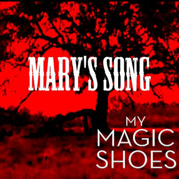 Mary's Song cover art