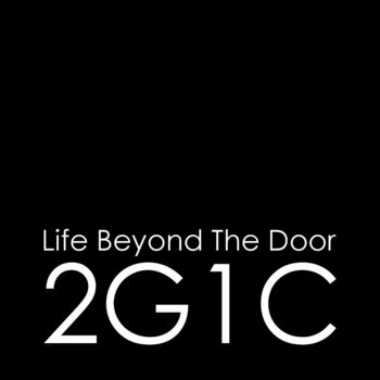Life Beyond The Door cover art