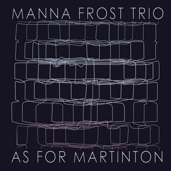 As For Martinton cover art