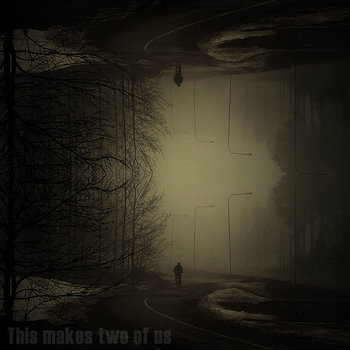 This Make Two of Us EP cover art