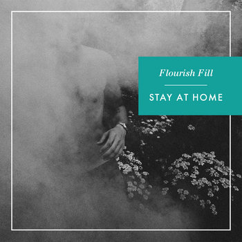 Stay At Home cover art