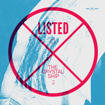 The Crystal Ship cover art