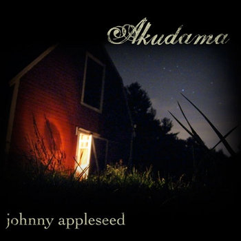 Johnny Appleseed EP cover art