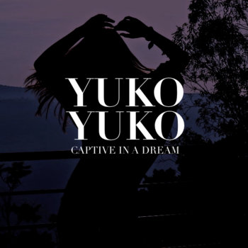 Captive in a Dream cover art
