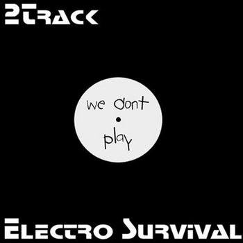 Electro Survival cover art