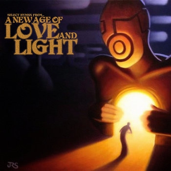 Nex Millen:: Select Hymns From... A New Age Of Love And Light cover art