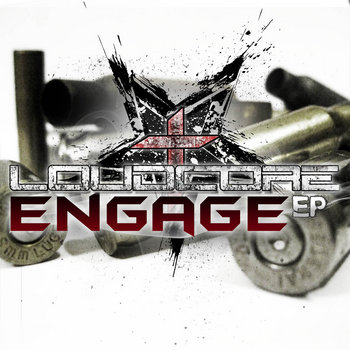 Engage EP cover art