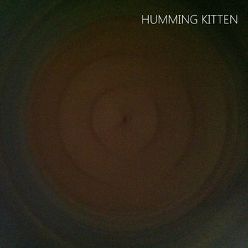 Humming Kitten cover art