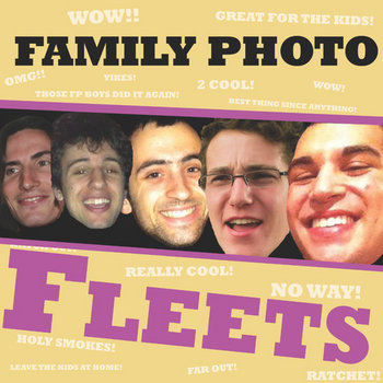Fleets cover art